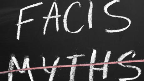 dental myths dispelled